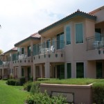 Marriott Desert Villas: Case Study