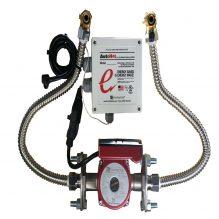55-Series Pump, Under Sink Kit