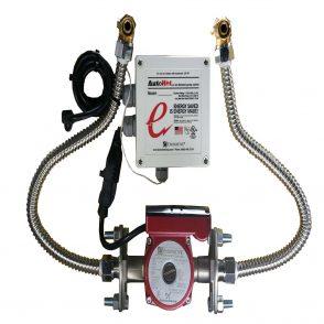 55-Series pump AutoHot hot water Under Sink Kit