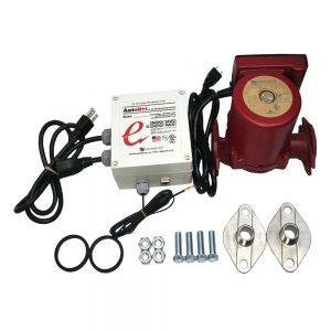 99 Series Pump, AutoHot on-demand controller