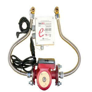 99-Series Pump, Under Sink Kit