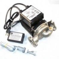 Demand Controlled Pump