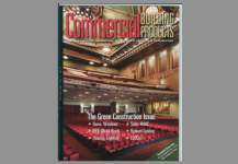 Commercial Building Products Article