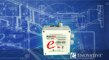 AutoHot™ Controller Specifications- Control Box Only
